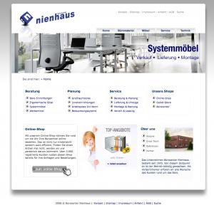 Bürocenter Nienhaus